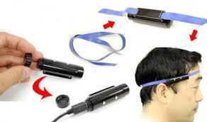 headband mp3 underwater headband craziest gadgets