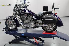 Motorcycle Tire Changer And Balancer Eagle Ml 1000 Motorcycle Lift Get Your Bike Ready To Ride