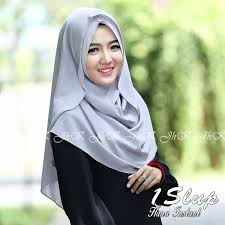 model jilbab fashion lebaran terbaru 2017 model cantik modern bundaku