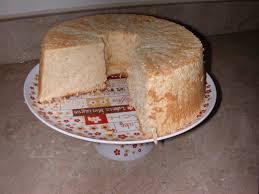 angel food cake sugarless u2013 barefooting outside the box