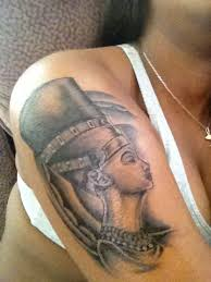 queen nefertari tattoo 91 best african queen tattoos and quotes images on pinterest