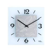 horloge cuisine design pendule cuisine design cool affordable horloge originale with