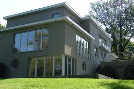 bauhaus style villa belgium luxury homes mansions for sale