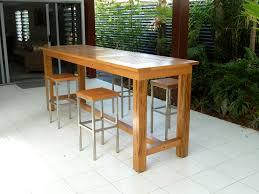 outdoor patio bar table fascinating modern outdoor patio furniture bar lovely patio bar
