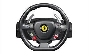 458 italia wheel for xbox 360 thrustmaster 458 italia racing wheel xbox 360 computer