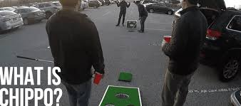 Backyard Golf Games Chippo The New Golf Game For Beach Backyard U0026 Tailgate By Chippo