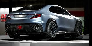 subaru supercar subaru viziv performance concept revealed photos 1 of 7
