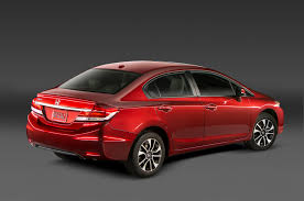honda civic 13 2013 honda civic reviews and rating motor trend