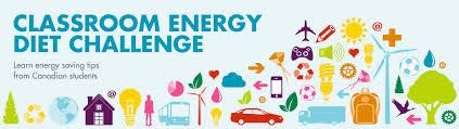 Challenge Tips The Classroom Energy Diet Challenge