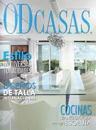 dkor u0027s interiors takes cover page in south american interior