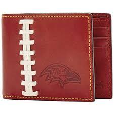 alumni wallet men s baltimore ravens alumni sliding 2 in 1 wallet
