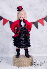 halloween costumes baby girls new to pinkmousekids on etsy circus ringleader halloween