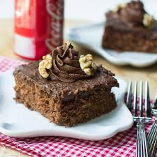 coca cola cake spicy southern kitchen