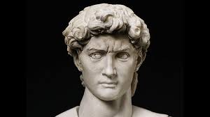 michelangelo david sculpture the only action figure you can genuinely call a masterpiece