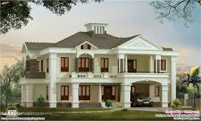 custom luxury home plans bedroom luxury home design kerala floor plans house plans 13167