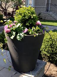 flower pot arrangement 125 outstanding for small flower pots