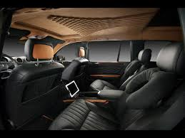 2012 vilner mercedes benz gl interior 2 1280x960 wallpaper