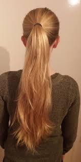 Hochsteckfrisurenen Hilfsmittel by Schnelle Und Leichte Hochsteckfrisur Für Langes Haar Streethair