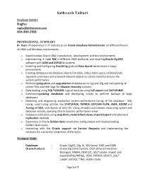 Mysql Dba Resume Sample by Sample Dba Manager Resume Regional Manager Resume Best Resume For