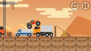 monster truck destruction android apps pictures monster truck freestyle games free best games resource