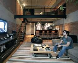 Best  Single Apartment Ideas On Pinterest Small Apartment - Bachelor apartment designs