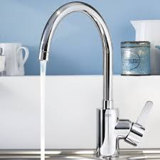 grohe 32843000 eurosmart cosmopolitan kitchen tap amazon co uk
