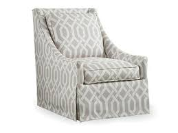 Swivel Chairs Living Room Upholstered With Regard To Present - Upholstered swivel living room chairs