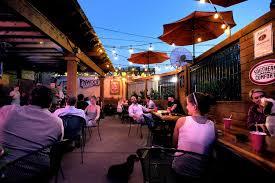 Patio Bars Dallas Inwood Tavern
