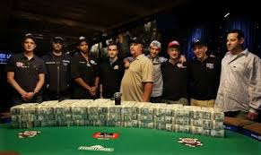 wsop final table the nine world series of poker reaches final nine players saukvalley com