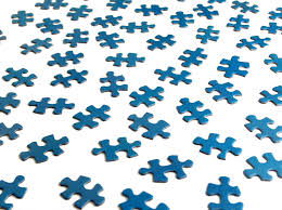 free puzzle pieces 1 stock photo freeimages com