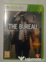 the bureau xbox 360 the bureau xcom declassified sur pc of the bureau xbox 360 urosrp com