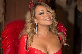 los angeles halloween party mariah carey throws celeb filled halloween party in los