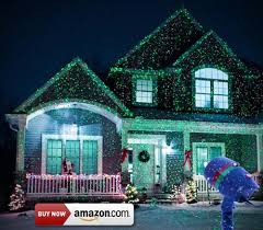 christmas light projector uk top 10 best christmas light projectors reviews april 2018