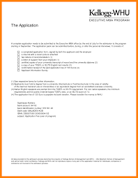application letter in jollibee mba admission resume sle 28 images