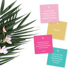 mini inspirational quote desk cards set 2 free