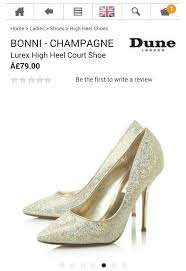 wedding shoes next show me your chagne gold wedding shoes