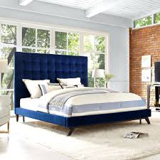 vintage tufted headboard home design and decor