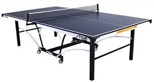 stiga eurotek table tennis table tournament series sts 185 t8521 table tennis table