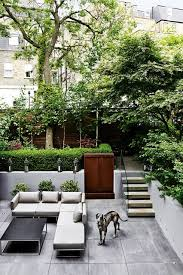 Small Urban Garden Design Ideas And Pictures Shelterness - Home and garden designs 2