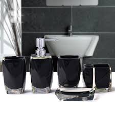 Modern Bathroom Accessories Sets Things You Probably Didn T About Modern Bathroom Accessories