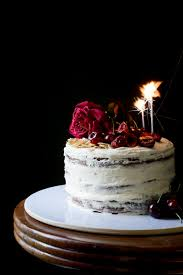 birthday cake sparklers sweet 16 x 2 and a gluten free cherry and almond birthday cake