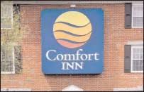 Comfort Inn Pawtucket Pressreader Pawtucket Times 2016 04 07 City U0027s George St