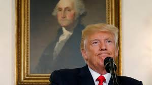trump u0027s immoral equivalence between george washington and robert e