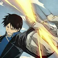 does roy mustang stay blind 90 best roy mustang images on roy mustang mustangs