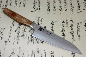 damascus kitchen knives japan mart linya japanese damascus kitchen sushi chef knife un ryu