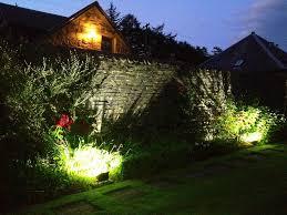 garden light led home outdoor decoration