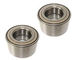 nissan maxima wheel bearing amazon com dta rear wheel bearings nt511028 x2 pair brand new