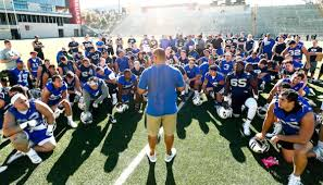 Byu by Byu To Focus More On Fundamentals Less On Competition As Spring