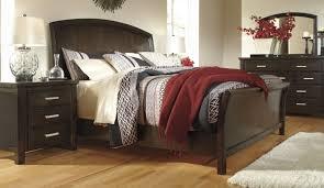 buy ashley furniture lanquist sleigh bedroom set 5 reviews