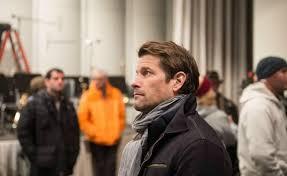 Production Designer Art Director Director Jay Roach Production Designer Mark Ricker Go